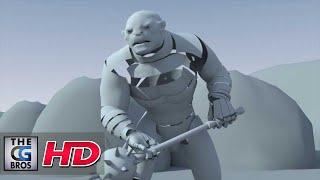 CGI 3D Animation Demo : 'Animation Demo Reel' by - Eduard Grigoryan