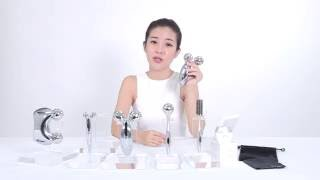 How to use ReFa Carat effectively