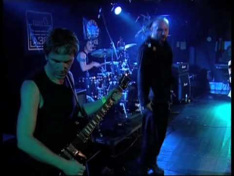 Kultur Shock live on A38 in Budapest - Zumbul