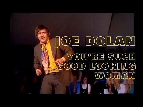 Joe Dolan. You're Such A Good Looking Woman / Remember 70's, 2002