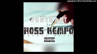 CONTRACT by ROSS KEMPO (official audio)