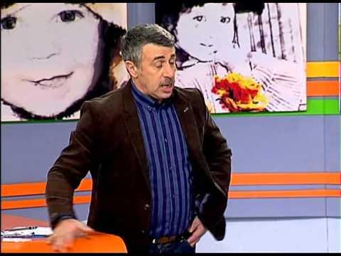 школа доктора комаровского запах изо рта 18.12.2011