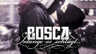 Bosca - In the air feat. Marcella Mccrae