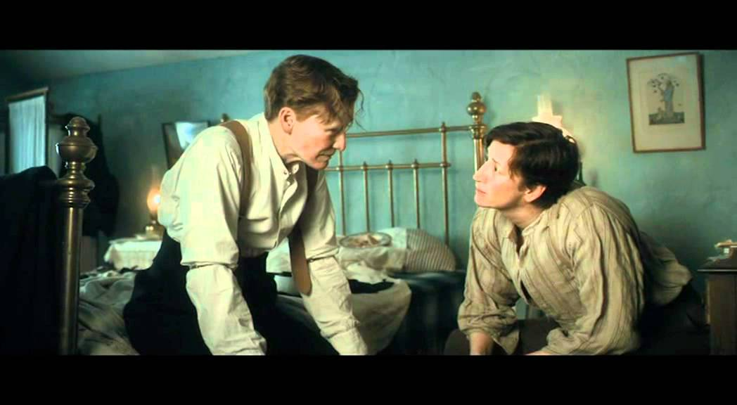 Albert Nobbs - Trailer Italiano Ufficiale / Official Italian Trailer