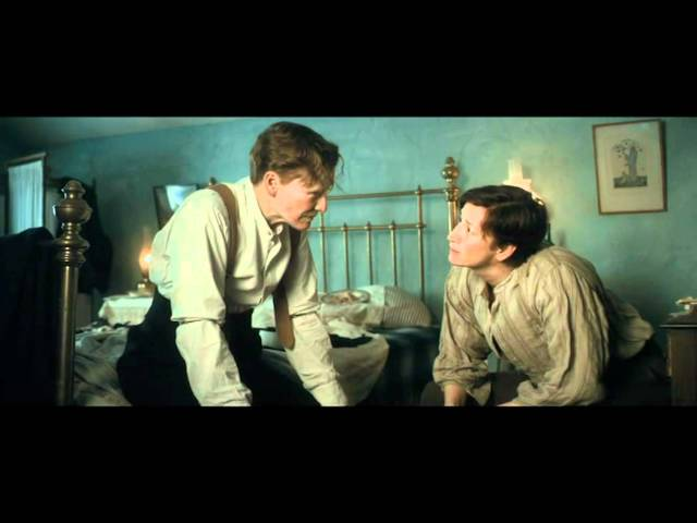 Albert Nobbs - Trailer Italiano Ufficiale / Official Italian Trailer