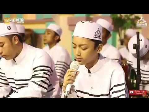New Gus Muhammad Iskandar Ulul Azmi -  Syubbanul Muslimin ( Alfatihah untukmu)