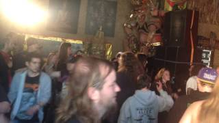 Slamentation - Nice To Eat You Deathfest 2015