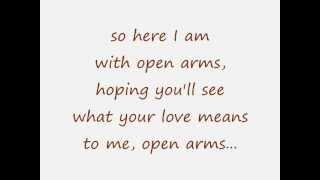 Mariah Carey - Open Arms