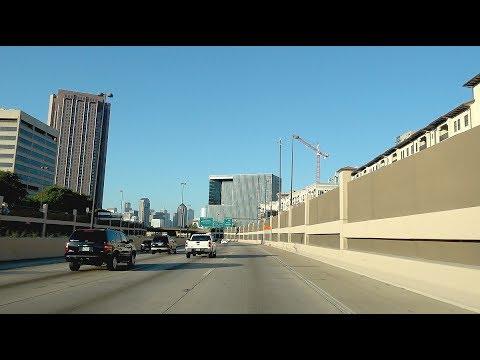 US-75 Dallas, TX | Central Expressway