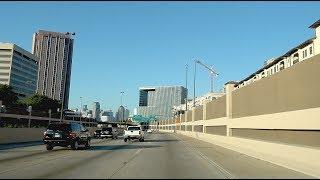 US-75 Dallas, TX   Central Expressway