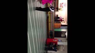 2013-6-15 合一堂學校家長教師會會員大會 社交舞表演