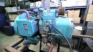 Generator Time! Let's Get This Onan Running Again!