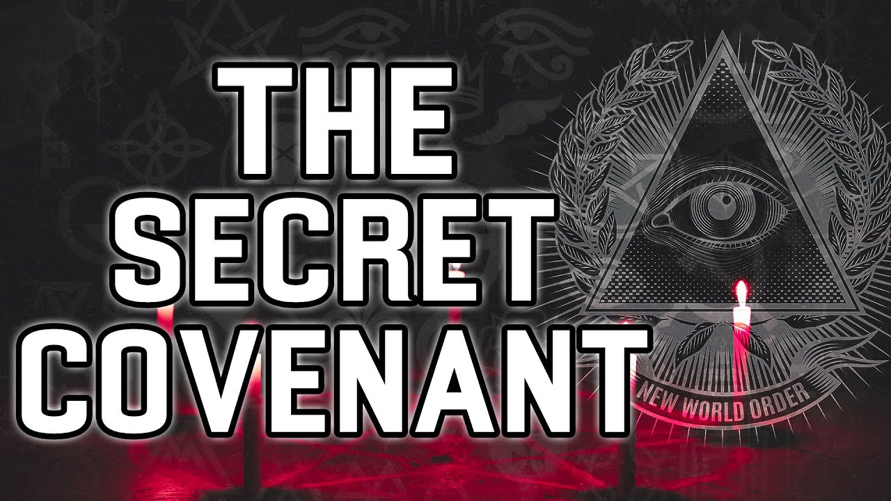 The Secret Covenant Exposed