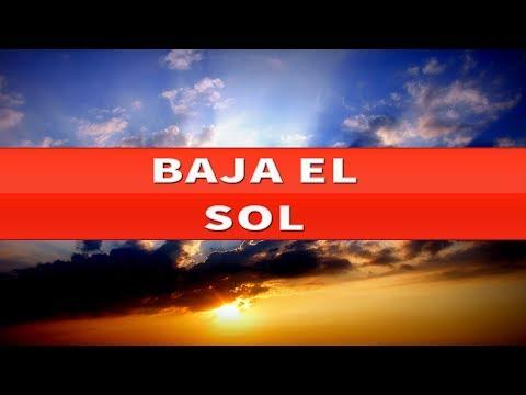 Baja el sol - Himno (Baja el sol tras las montañas) - Cantemos Ministry
