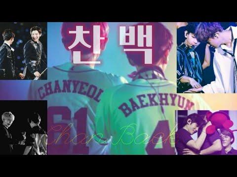 Download ChanBaek || XOXO
