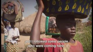 War An Orphan's Poem From South Sudan