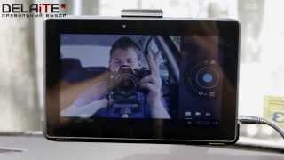 PRESTIGIO GeoVision 7777 (DVB-T) - обзор навигатора - Delaite.by