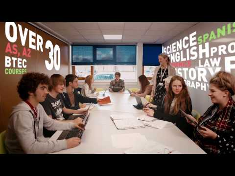 St. Wilfrid's Sixth Form | Promotional Film