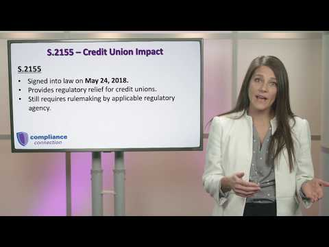 Compliance Outlook - S.2155
