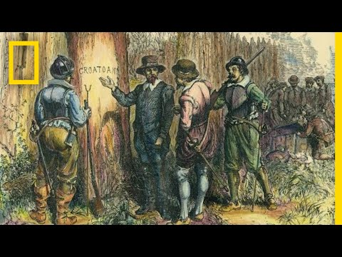 What Happened to the Lost Colony at Roanoke?   National Geographic