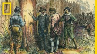 National Geographic: The Lost Colony of Roanoke thumbnail