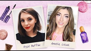 NYC Meet and Greet with Estée and Amelia! Thumbnail