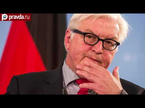 Pro-Russian Steinmeier to become a President of Germany