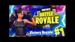 [PS4] Live Fortnite SE GENRE OF TOP 1!! Omg!!
