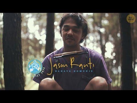 Singgah Sekejap RRRec Fest feat. Jason Ranti | Bahaya Komunis (Part 2/2)