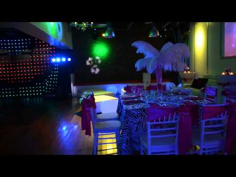 Party Room And Event Space NJ