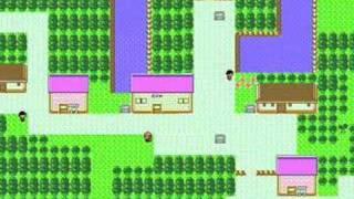 Pokemon Silver/Gold/Crystal - Violet City/Olivine City