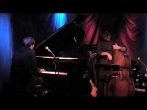 Matthias Vogt Trio: Down The Wind (live)