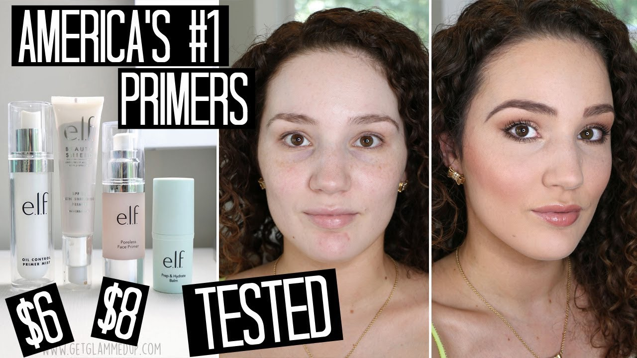 elf blemish control primer review