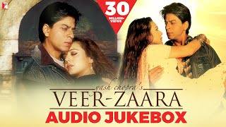 Veer-Zaara - Audio Jukebox | Shah Rukh Khan | Rani Mukerji | Preity Zinta