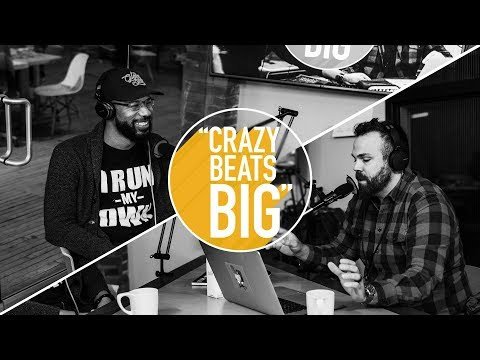"""""""Crazy Beats Big"""" E2: Getting a Show on DIY Network, A Conversation With Stanley Steppes"""