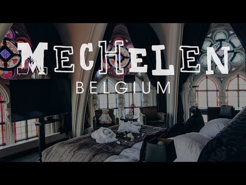 A Day Trip To Mechelen, Belgium