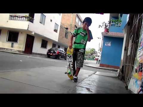 Download Enseando Trucos De Skate! (Aldair , Pepe , Alex)