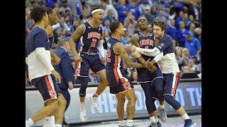 Auburn vs Kentucky: Watch the final five minutes and OT