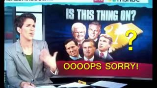 Ron Paul Media Blackout