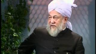 Liqa Ma'al Arab 8 May 1997 Question/Answer English/Arabic Islam Ahmadiyya