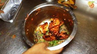 Tandoori Chicken Indian Popular Snacks Starter