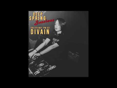 Deep Spring Sessions #31 - Divain