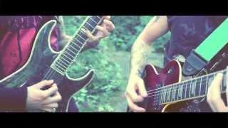 Berith39s Legion   Supremacy Guitar Playthrough Video