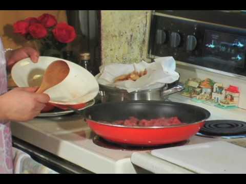 La cocina de martha pique a lo macho youtube - Youtube videos de cocina ...