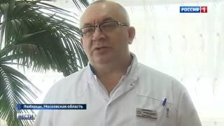 Столб едва не убил пенсионерку  виновников ЧП в Люберцах все еще ищут