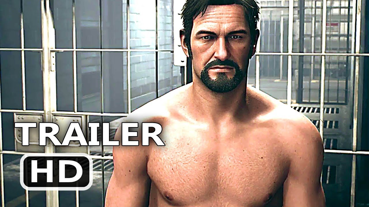 A Way Out Trailer