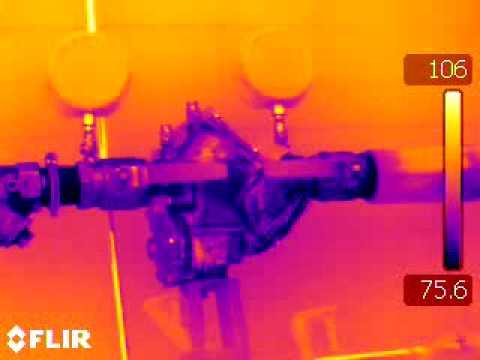 Backflow Preventer In Boiler Room