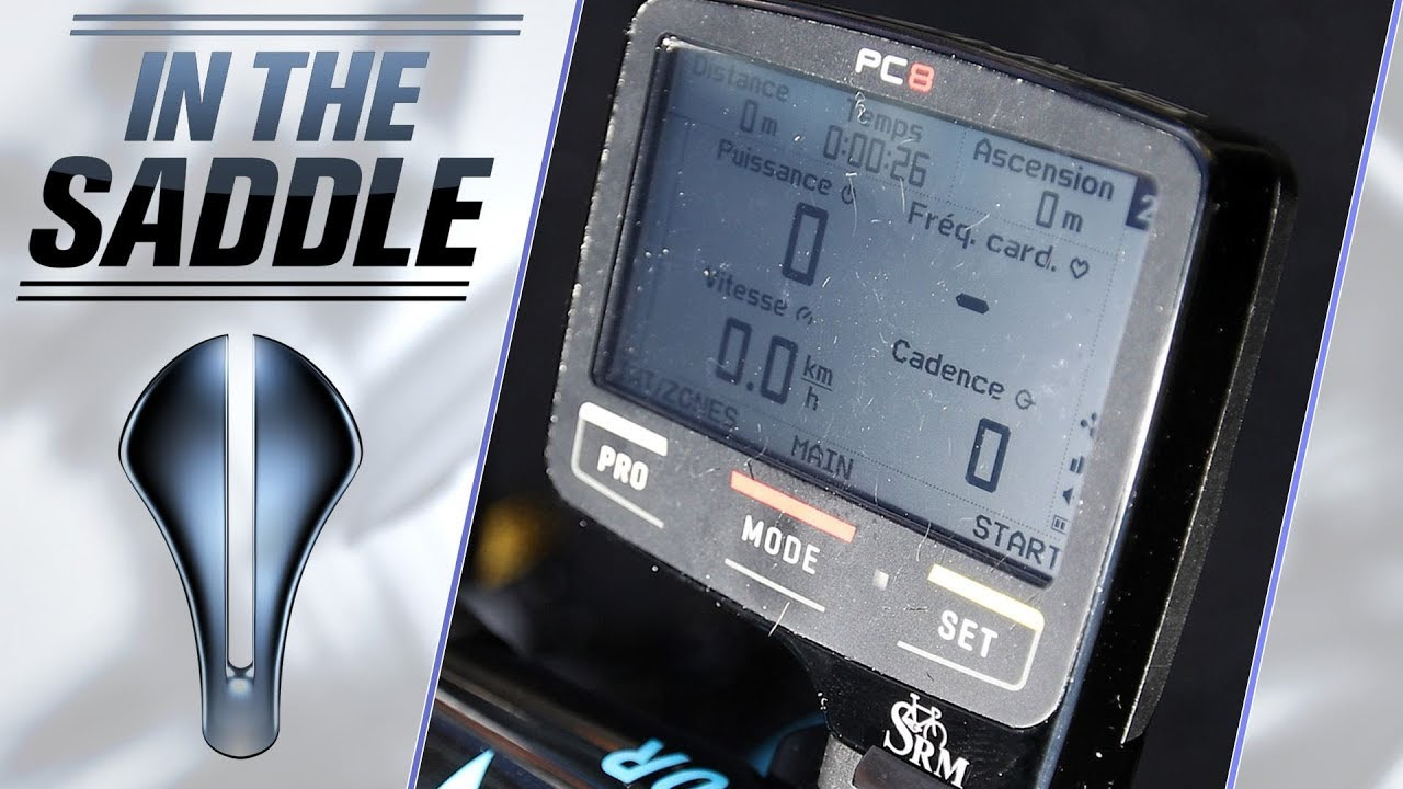 Should power meters be banned in cycling races? | In The Saddle Ep. 14 | NBC Sports