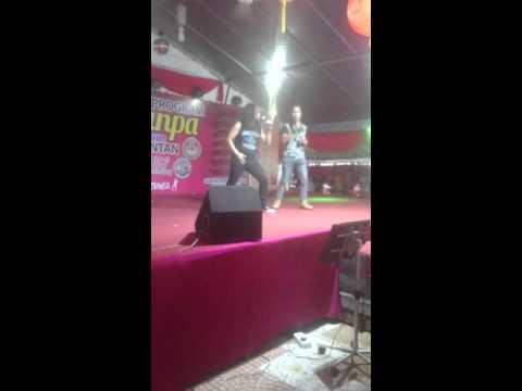 BANDI AMUK FEAT SHAM - KAMELIA LIVE 31/1/2016