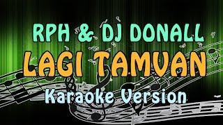 Download lagu RPHDJ Donall Ft Siti Badriah Lagi Tamvan By Hernanda Yona MP3